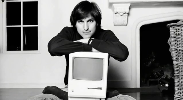 In Erinnerung an Steve Jobs