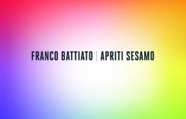 Ábrete Sésamo - Franco Battiato