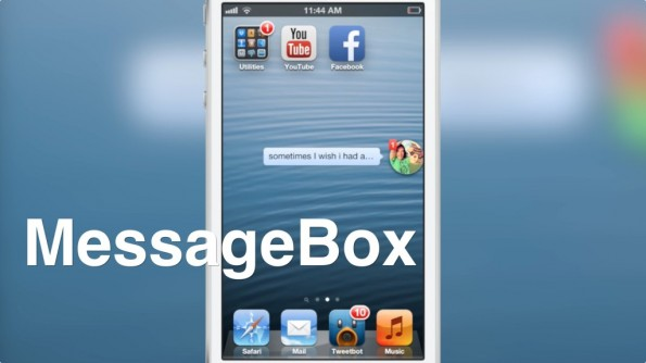 MessageBox
