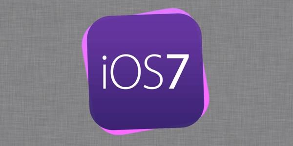 Nuevo Concepto de iOS 7 que Permite Cambiar la Interfaz de Usuario