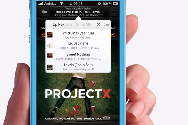 iOS 7 Concept - Quick Reply, New Siri And More