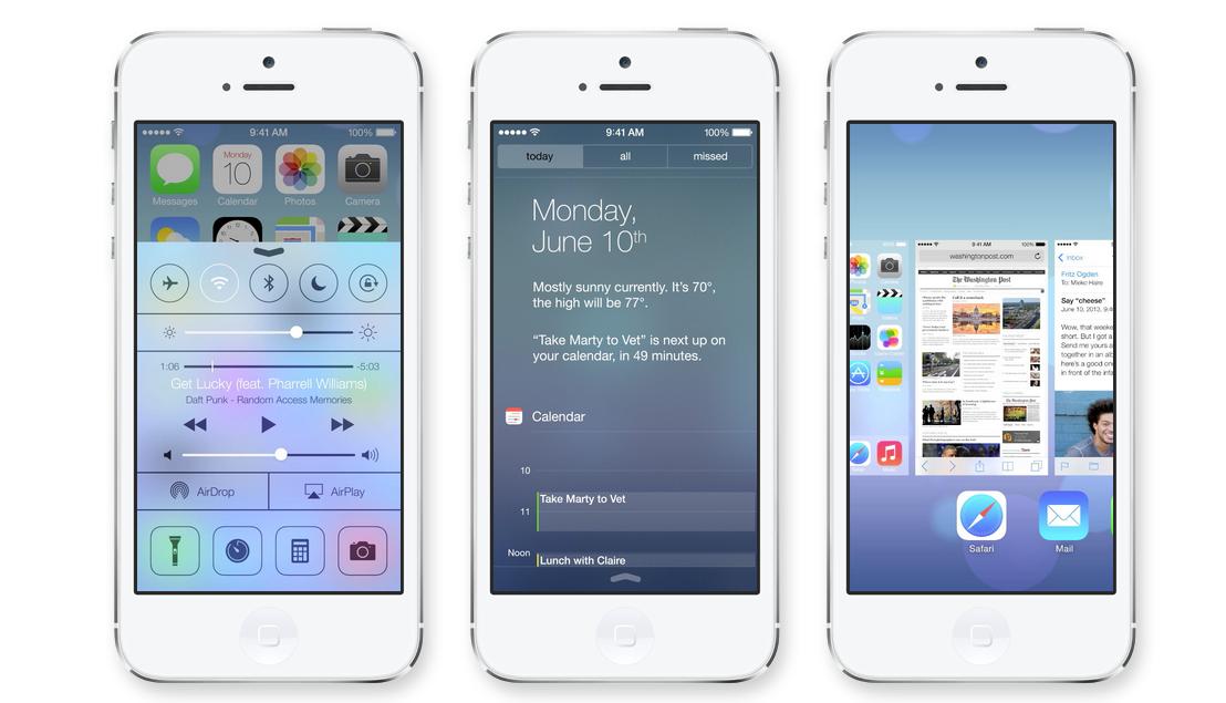 iOS-7-Interfaz