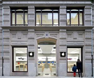 Apple Store - Calle Colón