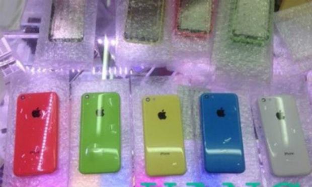 iPhone Low Cost - Zenvo y Zagato:Bertone