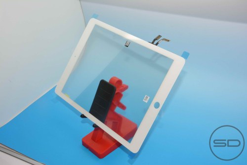 iPad 5 - Pantalla 17