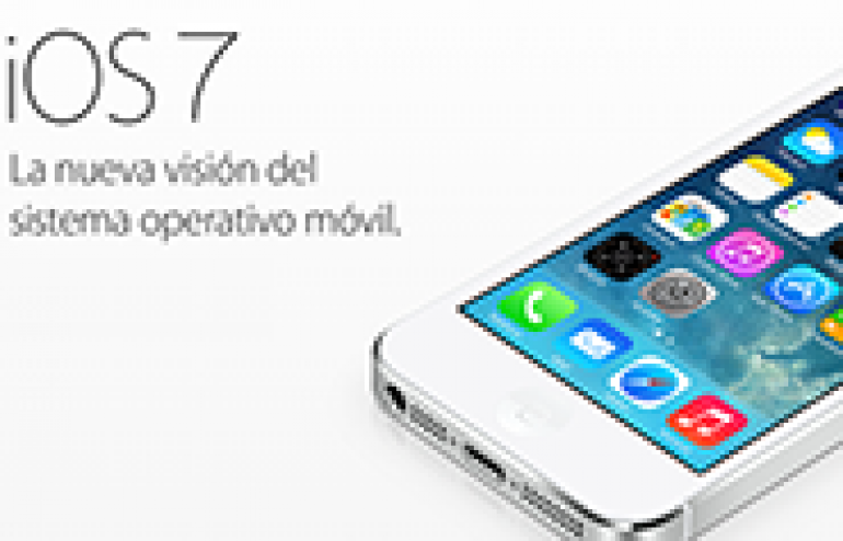 iOS 7 Apple - thumbnail