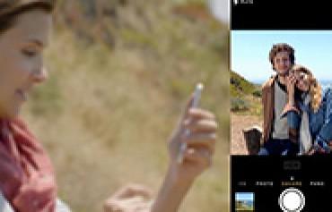 iOS 7 Camara App - thumbnail
