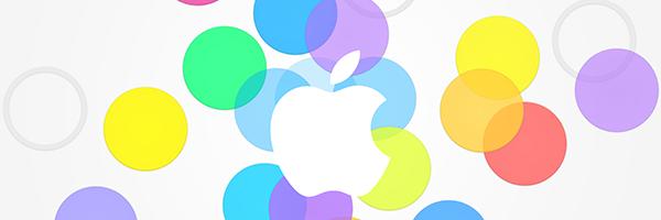 iPhone Evento Wallpaper - iPad Retina - thumbnail