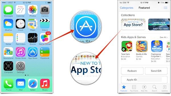 Descargar iWork para iOS Gratis