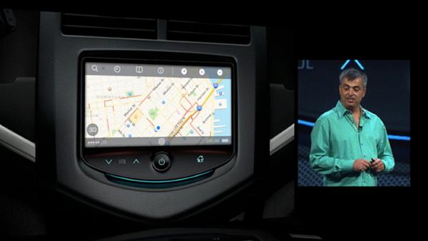 iOS in the Car - Presentacion