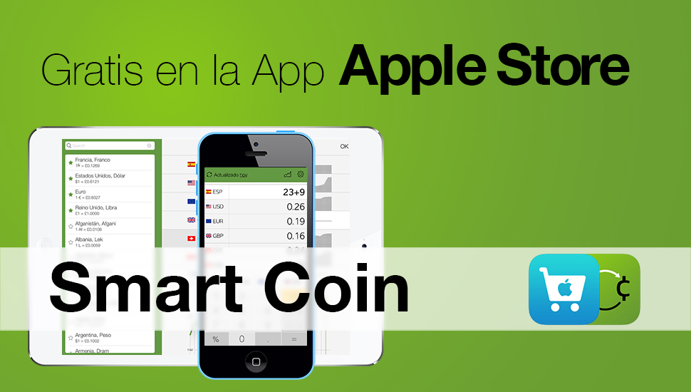 Smart Coin Gratis App Apple Store