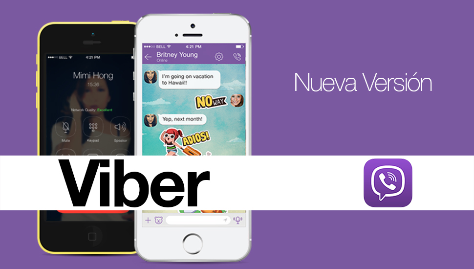 Viber-Nueva-Version