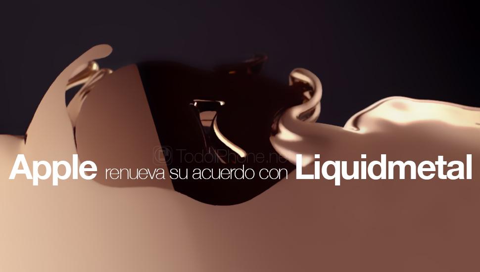 Apple-Renueva-Liquidmetal