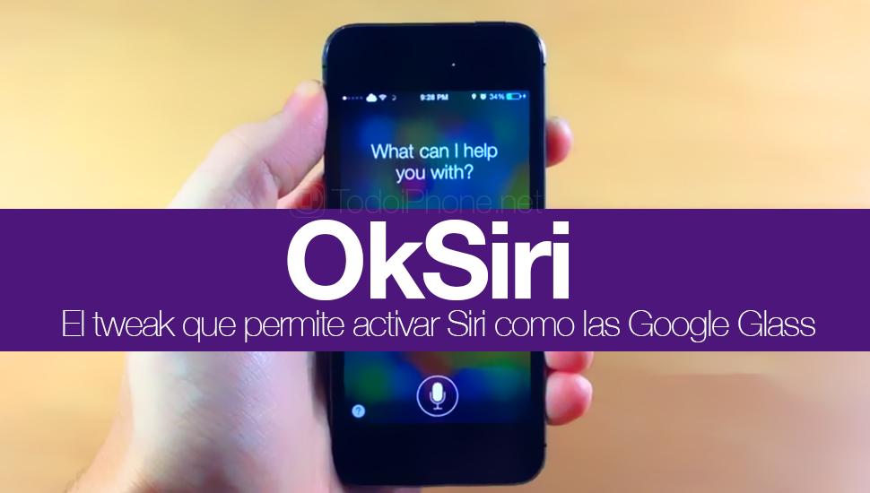 OkSiri-tweak