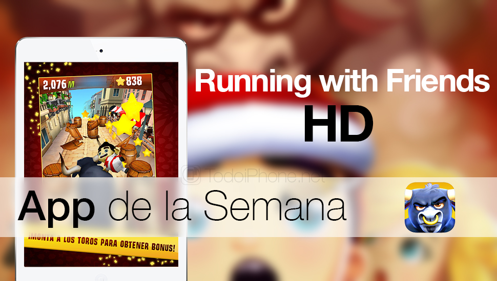 Running-with-Friends-HD-App-Semana