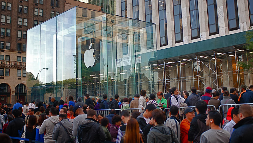 iPhone-6-Lanzamiento-Apple-Store