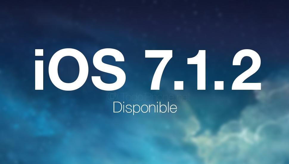 iOS-7-1-2-Disponible-iPhone-iPad