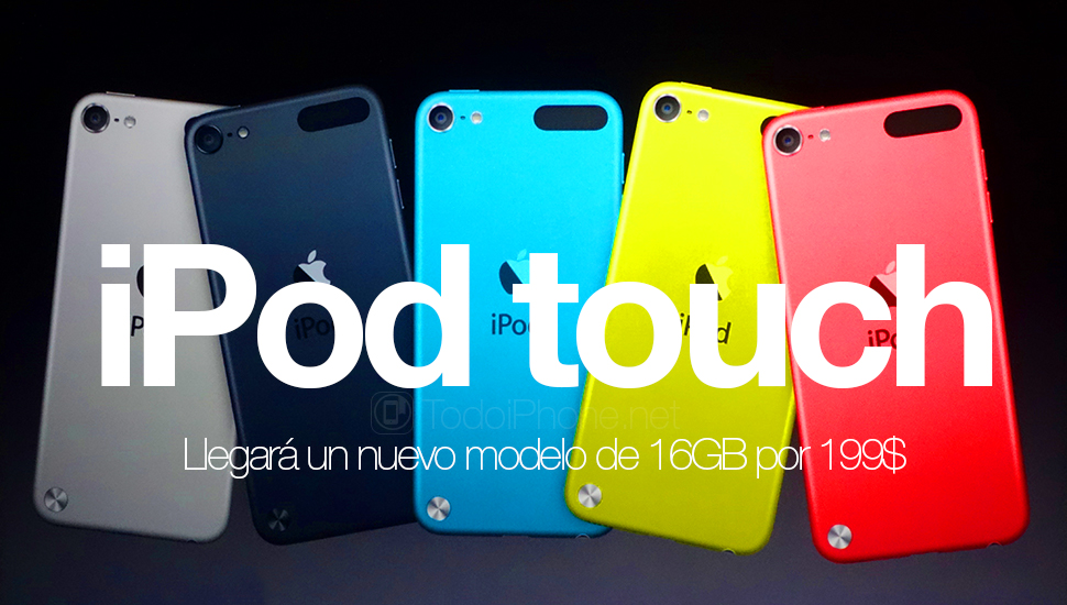 ipod-touch-16gb-199-dolares-proxima-semana