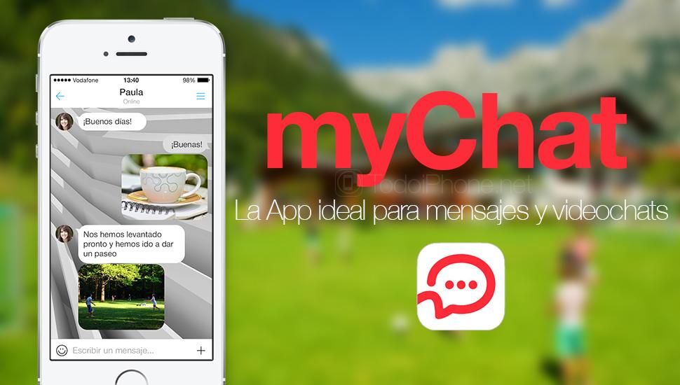 myChat