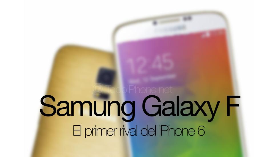 iPhone-6-rival-samsung-galaxy-f