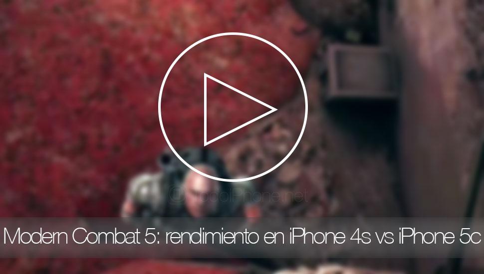 moderm-combat-5-rendimiento-iphone-5c-iphone-4s