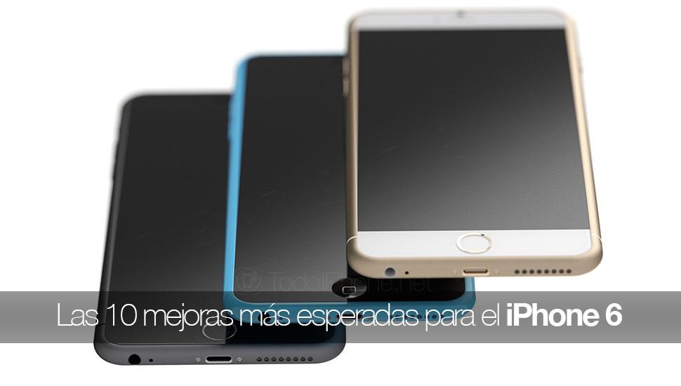 mejoras-esperadas-iphone-6