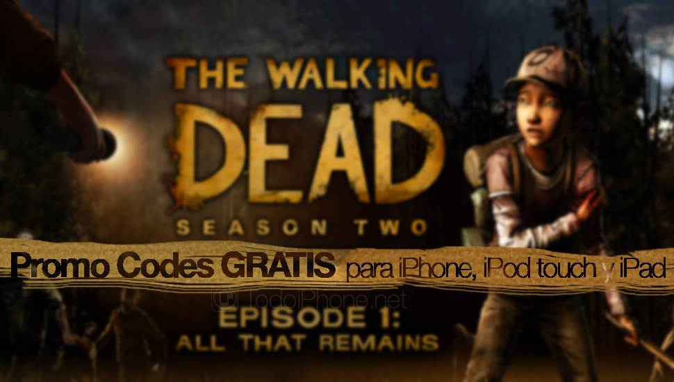 walkingdead-2-promo-codes-gratis-iphone-ipad