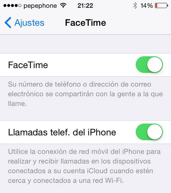 Desactivar-Activar-Llamadas-Telefono-iPhone-iOS-8