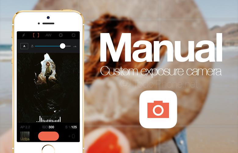 Manua-Custom-exposure-camera-iPhone