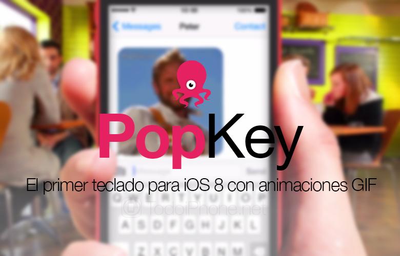 PopKey-Teclado-GIF-iOS-8