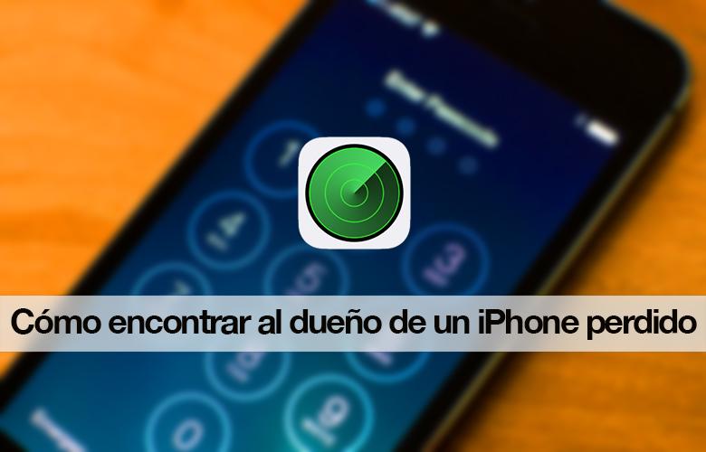 como-encontrar-propietario-iphone-perdido