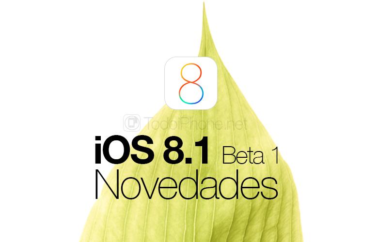 iOS-8-1-Beta-1-Novedades
