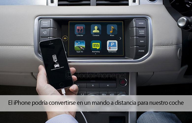 iphone-mando-distancia-coche