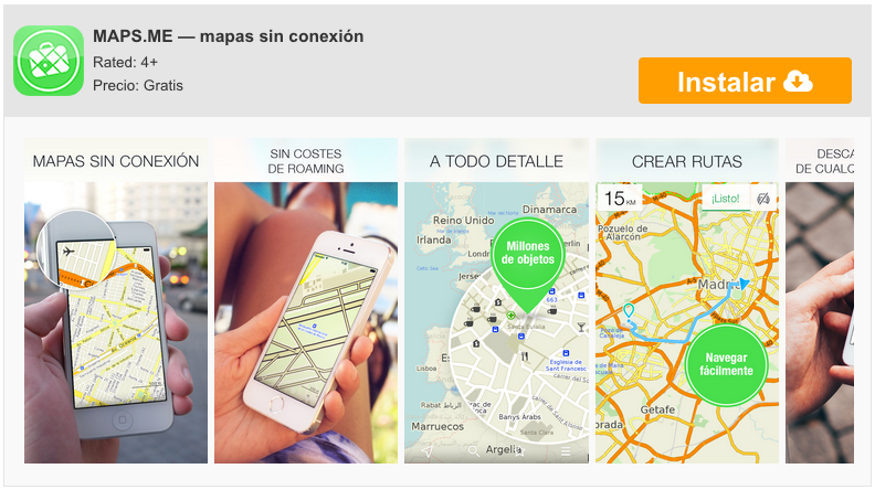 Descargar-Maps-Me-iPhone-iPad