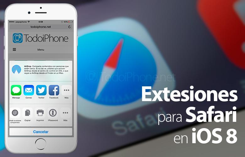 Mejores-Extensiones-Safari-iOS-8