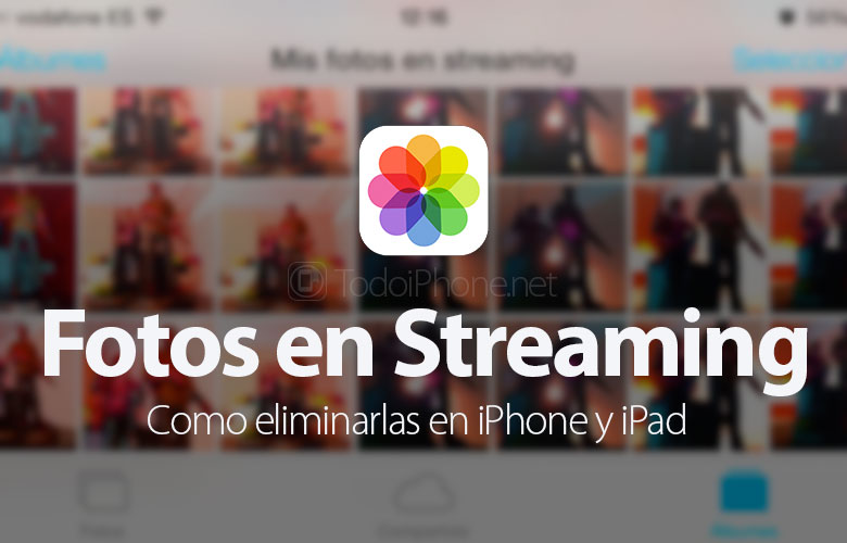 como-eliminar-fotos-streaming-iphone-ipad