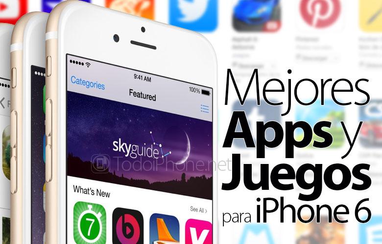 iphone-6-mejores-apps-juegos