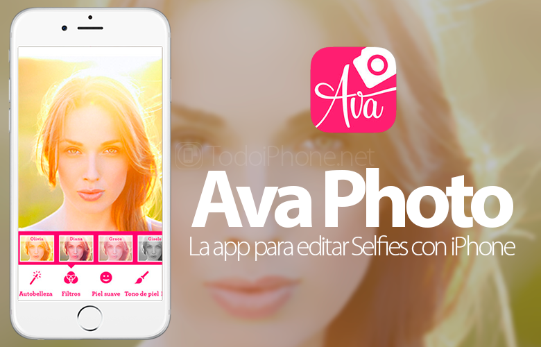 Ava-Photo-iPhone-Editar-Selfies