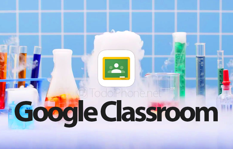 Classroom-Google-Apps-iPhone-iPad
