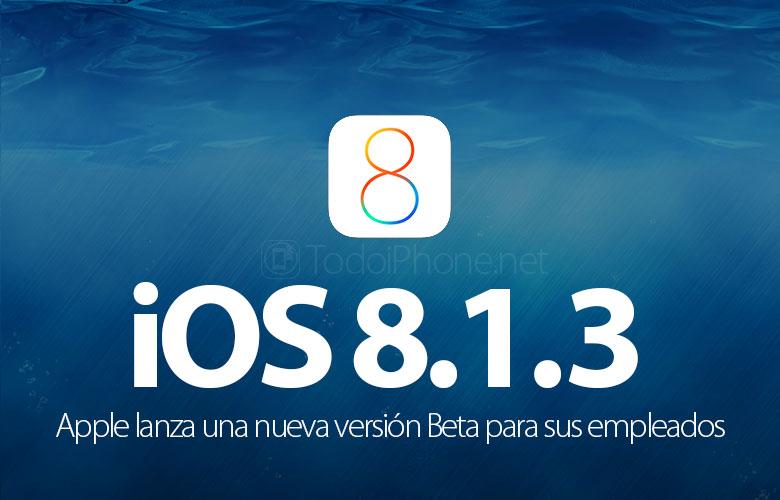 apple-lanza-ios-8-1-3-beta-2-empleados