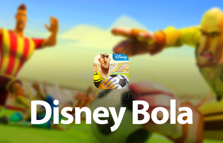 disney-bola-juego-futbol-iphone-ipad