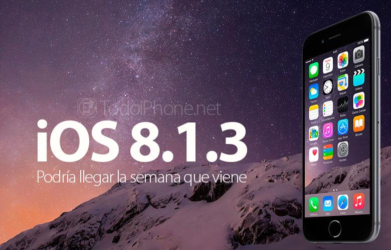 ios-8-1-3-iphone-podria-llegar-proxima-semana