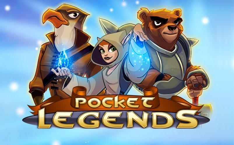 Pocket-Legends-iPhone-iPad