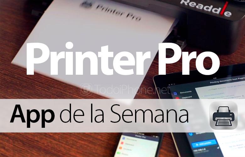 Printer-Pro-App-Semana