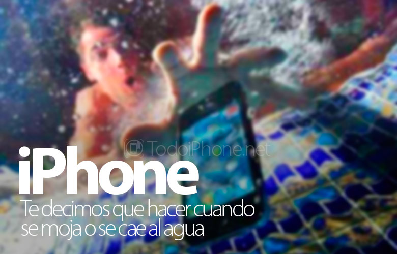 que-hacer-iphone-mojado-cae-agua