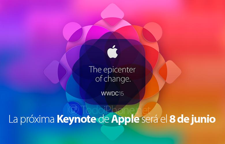 apple-anuncia-wwdc-2015-keynote-8-junio