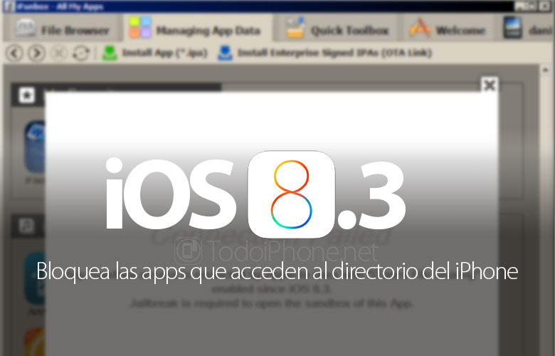 ios-8-3-bloquea-apps-acceden-directorio-iphone