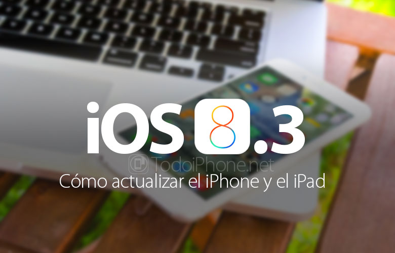 ios-8-3-como-actualizar-iphone-ipad