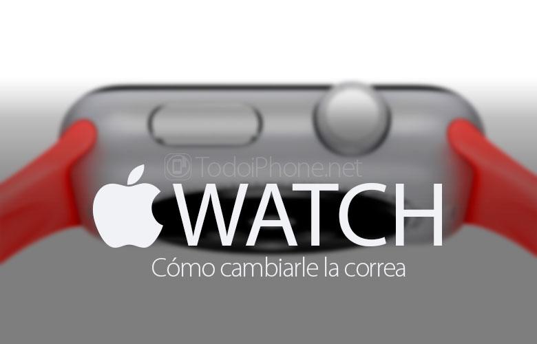 como-cambiar-reemplazar-correa-apple-watch