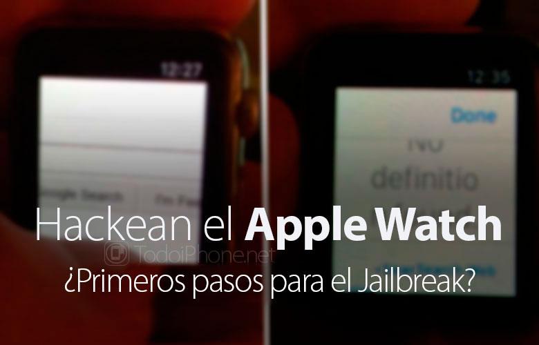 jailbreak-apple-watch-primeros-pasos